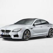 Die besten Bilder zu BMW M6 Gran Coupé: Coole Sache