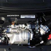 Die besten Bilder zu Honda Civic 1.6L i-DTEC: Japanischer Sparer