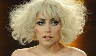 Lady Gaga wurde sexuell missbraucht. (Foto)