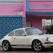 Die besten Bilder zu Singer Porsche: Die ewig gestrigen