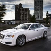 Die besten Bilder zu Detroit Motorshow 2013: Erstes Schaulaufen