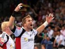 Handball WM in Spanien (Foto)