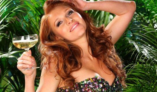 Georgina (22): Die Bachelor-Kandidatin weiß schon jetzt: «Ich werde an meine Grenzen gehen und nicht schreien Ich bin ein Star - Holt mich hier raus! Ich will Dschungelkönigin 2013 werden!» (Foto)