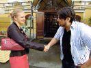 Elvis'erstes Date mit Kristina verläuft ganz anders als gedacht... (Foto)
