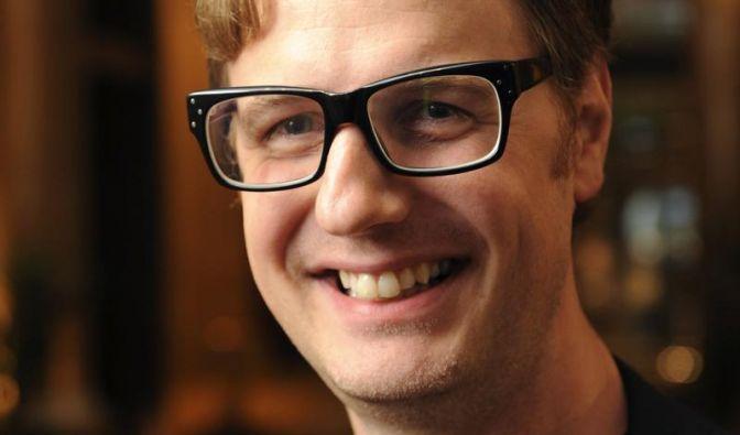 Der Schauspieler und Comedian Florian Simbeck will es 2013 in den Bundestag schaffen. Im bayerischen Wahlkreis Pfaffenhofen/Freising tritt er für die SPD an. (Foto)