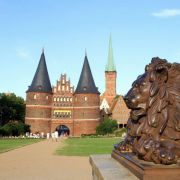 Holstentor Lübeck