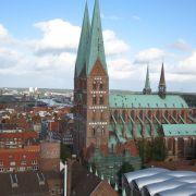 St. Marien in Lübeck
