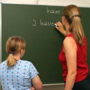 Flotter Dreier mit Schüler: Lehrerinnen droht Haft (Foto)