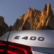 Die besten Bilder zu Mercedes E 400: Liebster Lieblingswagen