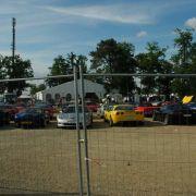 Die besten Bilder zu 60 Jahre Chevrolet Corvette: Ein echter Renner