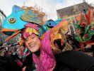 Bremer Samba-Karneval (Foto)