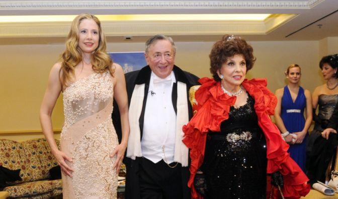 Wiener Opernball 2013 (Foto)