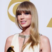 36922995] 55th Annual Grammy Awards - Press Room