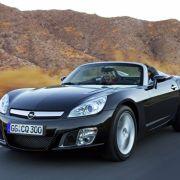 Die besten Bilder zu Opel Cabrios: Offener Blitz