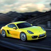 Die besten Bilder zu Porsche Cayman S: Wenn aus Spaß Ernst wird