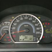 Die besten Bilder zu Mitsubishi Space Star 1,2 l ClearTec: Dacia auf japanisch