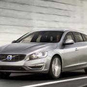 Die besten Bilder zu Volvo Modellpflegen: Frisch aufgelegt