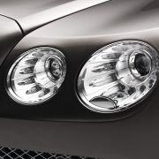 Die besten Bilder zu Bentley Flying Spur: Heißes Eisen