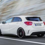 Die besten Bilder zu Mercedes greift an: Sternen-Politur