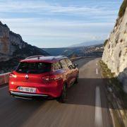 Die besten Bilder zu Renault Clio Grandtour: Geht doch!