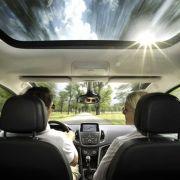 Die besten Bilder zu Opel Zafira Tourer BiTurbo: Zwei Turbos für Papa