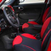 Die besten Bilder zu Fiat 500L 0.9 Twinair: Saubervan
