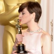 Anne Hathaway - Supporting Role 'Les Miserables'