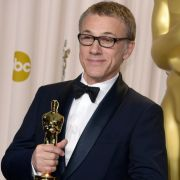 Christoph Waltz - Best Supporting Role in 'Django Unchained'