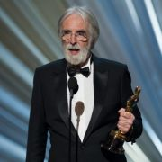 Best Foreign Language Film - 'Amour'