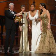 Richard Gere, Renee Zellweger, Queen Latifah, Catherine Zeta-Jones