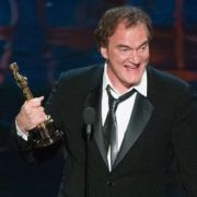 Quentin Tarantino - Original Screenplay for 'Django Unchained'