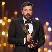 Ben Affleck - Best Motion Picture for 'Argo'