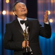 Director Ang Lee - Directing 'Life of Pi'