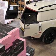 Die besten Bilder zu Mini Clubvan: Steuersparmodell