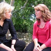 In ihrem ersten TV-Interview mit Moderatorin Diane Sawyer sprach sie über die unheimliche Tat und ihr Buch A Stolen Life, das sie geschrieben hat, um die Ereignisse zu verarbeiten.