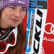 Nach dem Rücktritt: Das plant der Ski-Star jetzt (Foto)
