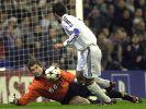 2003, Real Madrid - Borussia Dortmund (Foto)