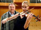 """""""Bloch"""" mit Dieter Pfaff und Nina Hoss (Foto)"""