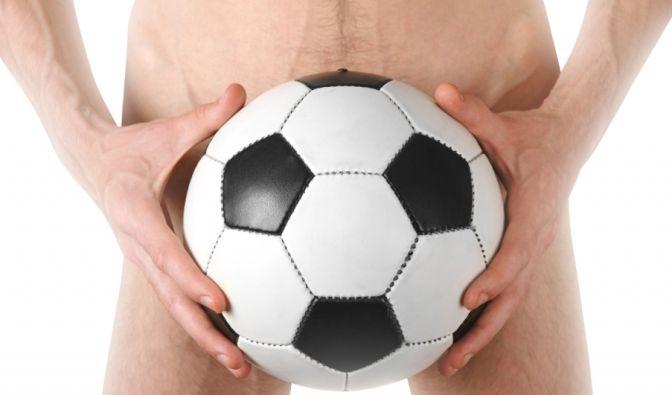 Sport macht nicht nur sexy und fit, sondern stärkt auch die Männlichkeit. (Foto)