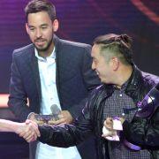 Echo 2013 - Linkin Park / Til Schweiger