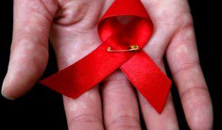 Die Immunschwächekrankheit Aids lässt vor allem Kinder und Frauen Hilfe suchen - obwohl größtenteils Männer erkrankt beziehungsweise HIV-infiziert sind. (Foto)