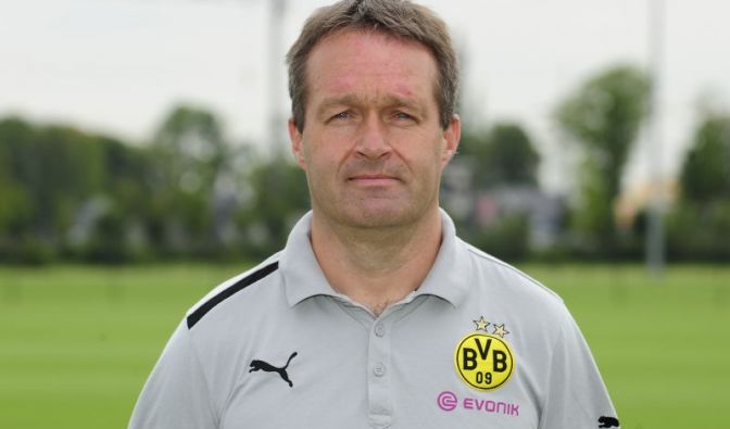Dr. Andreas Schlumberger