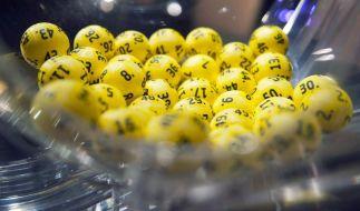 Eurojackpot: Alle Infos zum Eurolotto und den aktuellen Eurolotto-Zahlen (Foto)