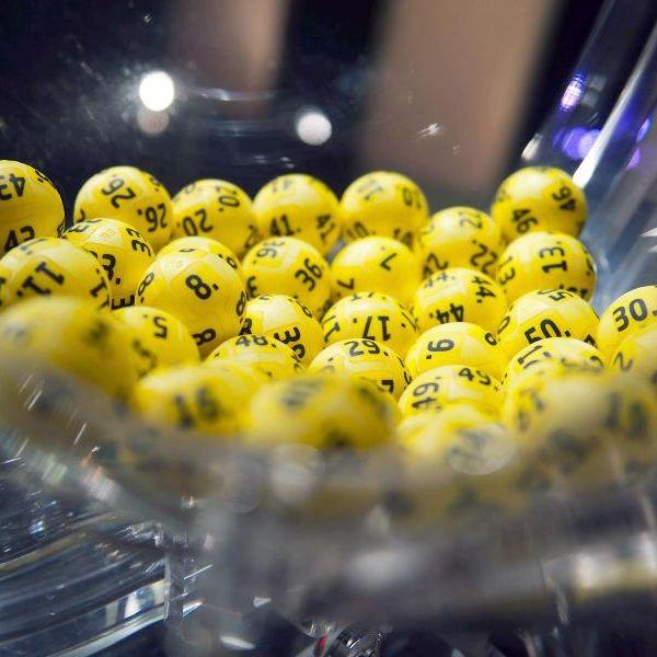 Alle Zahlen und Quoten vom Eurojackpot lesen Sie hier (Foto)