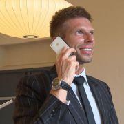 Axel Hesse ist äußerst wohlhabend. Für RTL verzichtet er eine Woche auf seinen Reichtum.