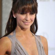 Sie gehören Schauspielerin Jennifer Love Hewitt (Ghost Whisperer).