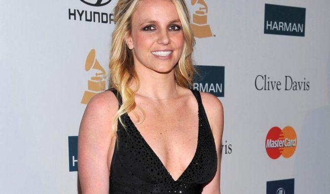 Britney Spears soll ihren Ex-Bodyguard sexuell belästigt haben. (Foto)