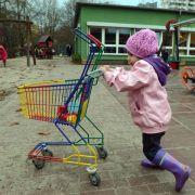 Babysitterin (15) verdient 480.000 Dollar im Jahr (Foto)