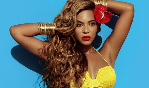 Beyonce (Foto)