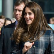 Duke and Duchess of Cambridge visit Scotland